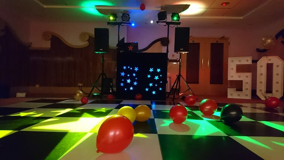 THEMED DJ HIRE