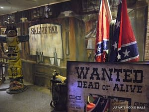 The Saloon Picture Area