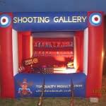 Cork Shooting Gallery