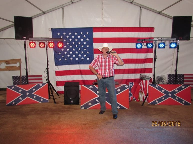 LEADING WESTERN THEMED ENTERTAINMENT